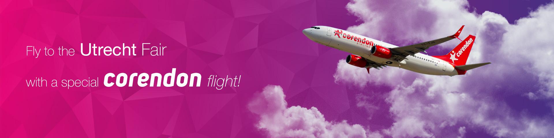 Corendon Airlines Antalya Germany Netherlands Cheap