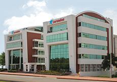 Corendon Airlines Headquarters